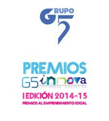 El concurso para emprendedores G5 Innova abre plazo de presentación