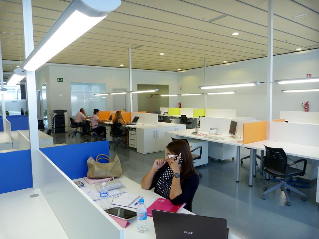 10 aspectos que no definen un coworking y dos dudas