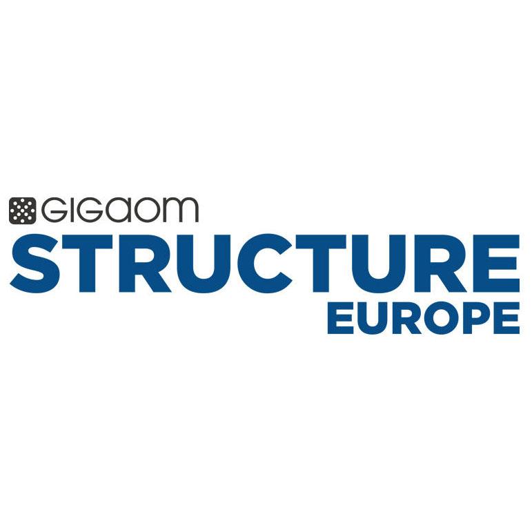 Presenta tu startup en el Structure: Europe