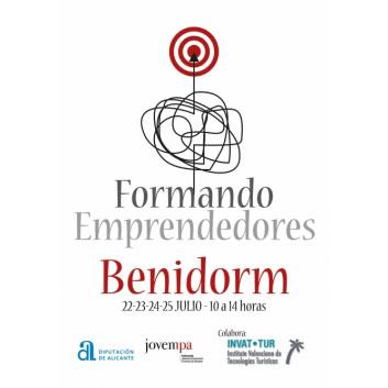 Formando Emprendedores Benidorm