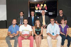 Telefónica lanza una convocatoria global de Wayra para captar 60 'start-ups'