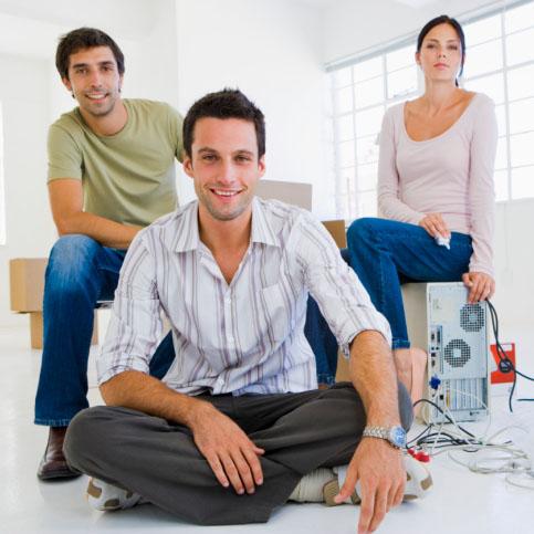 Finestrat prepara el primer congreso de emprendedores europeos