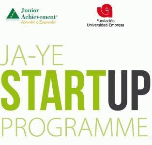 Convocatoria: competición interuniversitaria de emprendedores Startup Programme