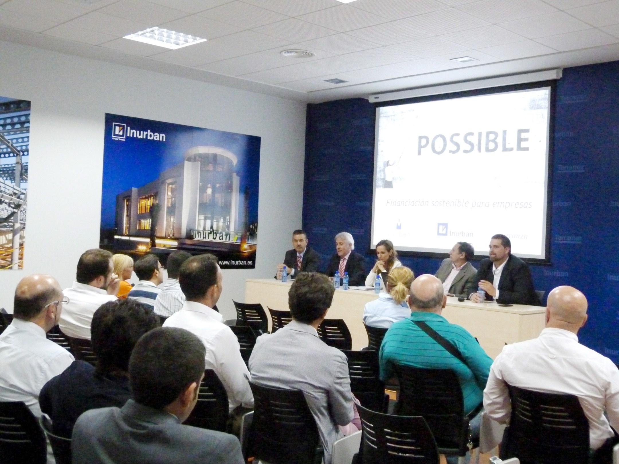 Jornada informativa StartBan y Círculo Emprendedor el próximo 11 de junio en Terramar Centro de Negocios