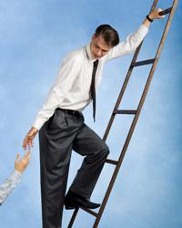 ¿Qué te enseña el típico 'trepa' para ascender en tu empresa?