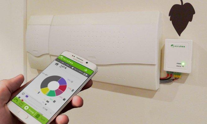 La start-up Mirubee permite ahorrar en la factura de la luz hasta un 15%