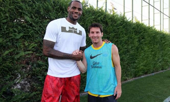 Cinco lecciones de las estrellas del deporte para los emprendedores
