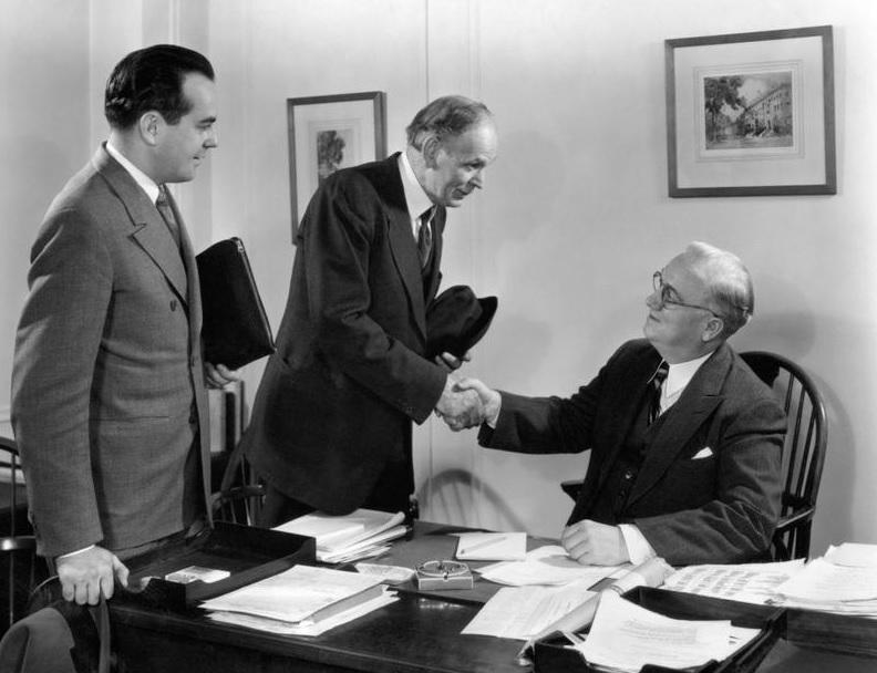 ¿Qué rasgos definen a un buen negociador?