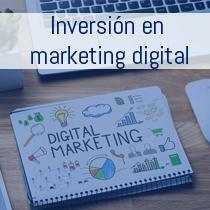 La inversión en marketing digital amplía las oportunidades de pymes y startups