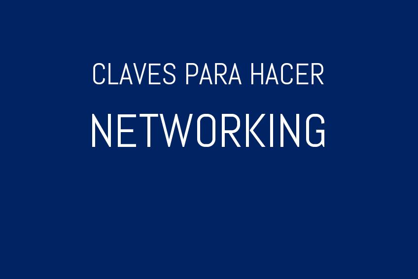 Networking: 4 consejos para ampliar tu red de contactos
