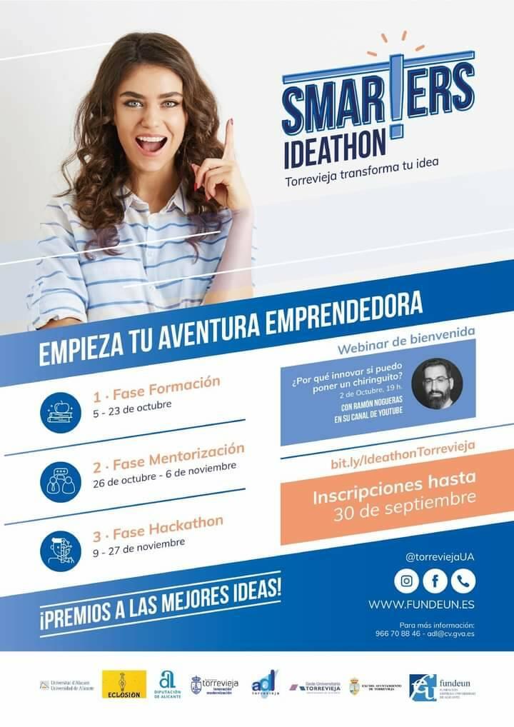 Evento emprendedores Torrevieja